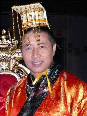 2012 The Lost Emperor, as the Emperor · By: David Yu