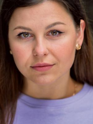 Natalia Gonchar