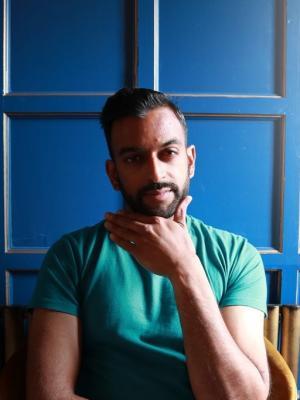 Neilesh Mi, Actor