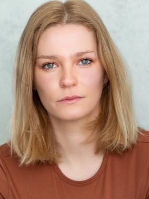 Sarah Kenny