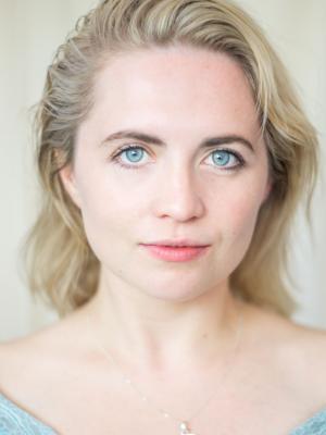 Sophie Todd