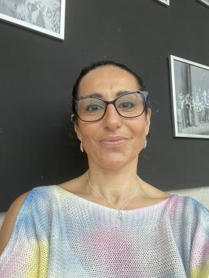 2021 Miss · By: Fatima Martiniano