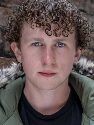 Connor McPhilbin