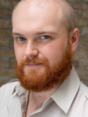 2021 Bearded Smirk · By: Salvatore Scarpa