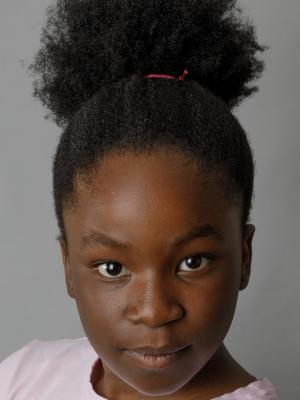 Precious Okeowo