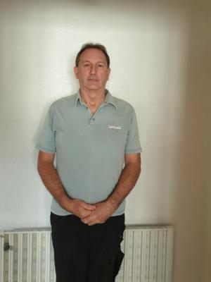 Martin Dunks
