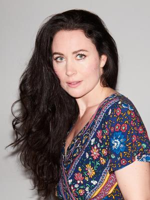 Claudia Trentino