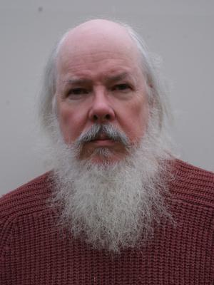 2021 Old Man with beard · By: Wendy Theobald