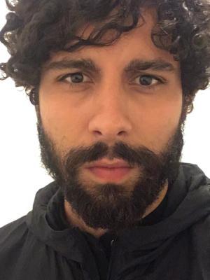 Fabricio Rodrigues