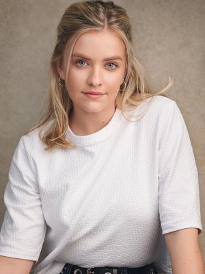 Natasha Fenn