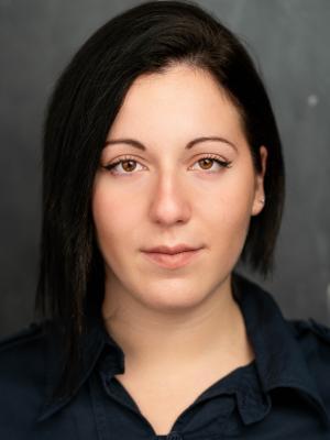 Monica Urban