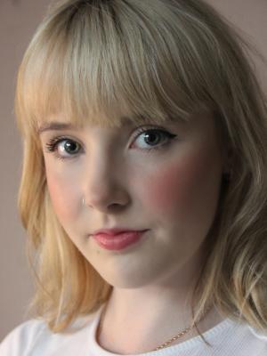Ellie Grace Cashin