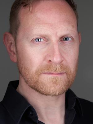 Jamie Richard-Stewart