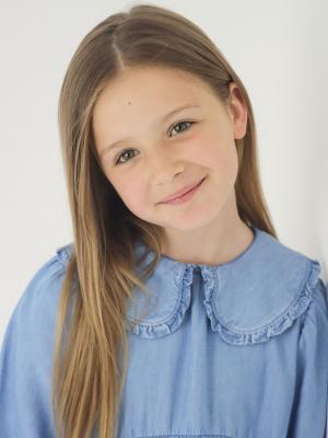 Phoebe Harris