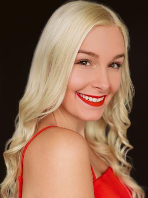 Jessica Wilson, Actor