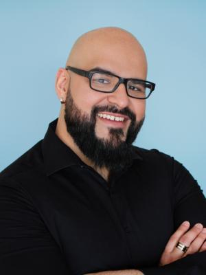 Miguel Castillo, Editor (Assistant)