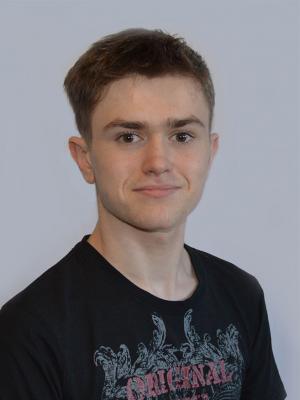 Joshua Fonagy, Child Actor