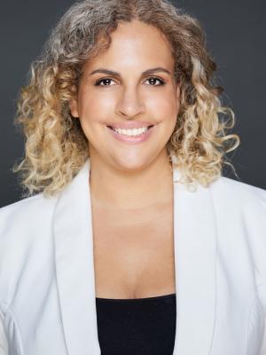 Rebeca Abdo