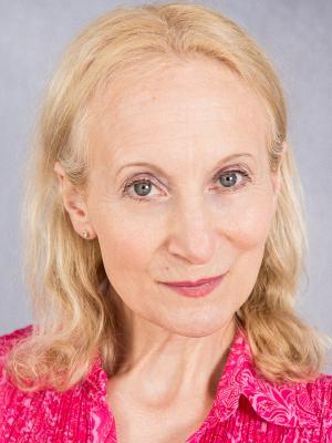 Julie Thursham