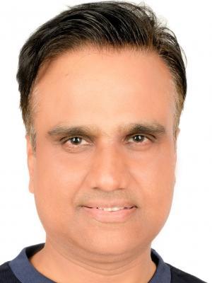 Sunil Kumar Kansal