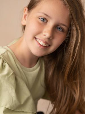 Freya James-Shaw