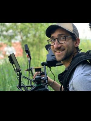 Dan Witrock, Cinematographer