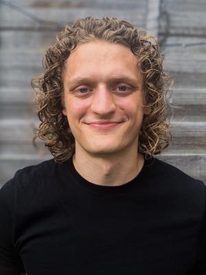 Hayden Graser, Production Assistant