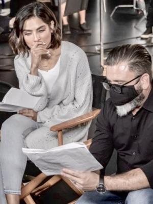 2020 Directing Alejandra Espinosa for GOOGLE · By: Human Productions