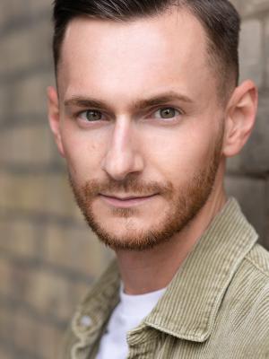 Jake Sands