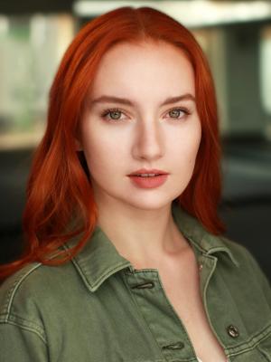 Robyn Casey