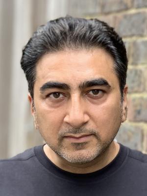 Tahir Ashraf