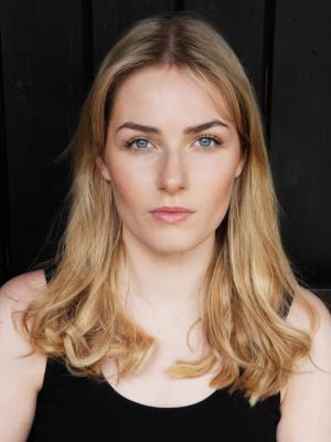 Annabel Sharp