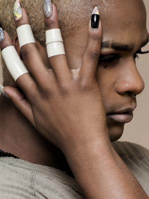 Nikira Brixton, Make-up Artist