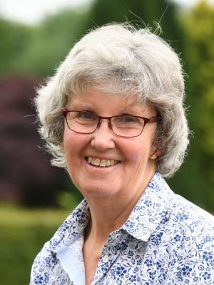 Diana Hudson