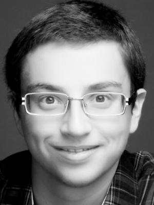 Jonathan Faulhaber