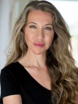 Tamara Wilder
