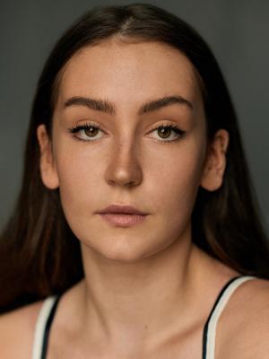 2021 Close up · By: April Alexander