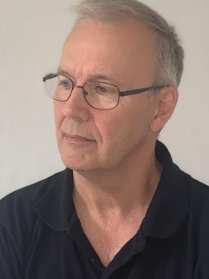 Alan Lane