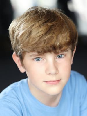 Liam Middleton