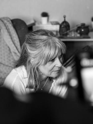 2021 My Mother's Smile - Met Film School. Director/co writer: Guia Maria Ravizza/Co writer: Daria Tuca/Producer:  Johanna von Salmuth     anna von Salmuth · By: Keefer Carteen Suncatcher Productions
