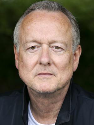 Ian Dickinson