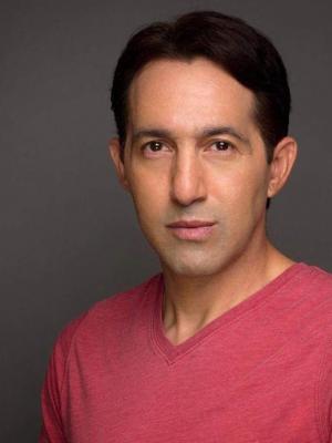 Rafael Siegel, Actor