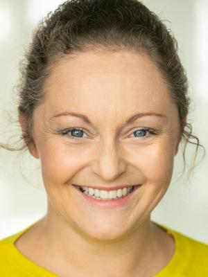 Colette Redgrave