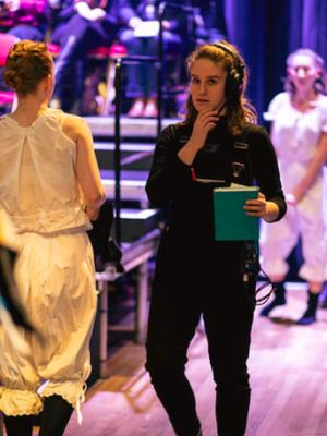 2020 Stage Manager - Her Naked Skin