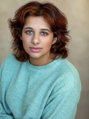 Safiyya Ingar