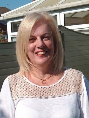Deborah Preston