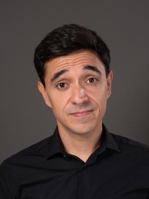 Paulo Rego