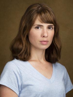 Erin Elkin, Actor