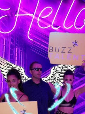 2021 Fastoffeed · By: Buzztalent