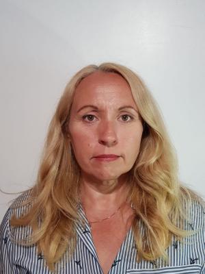 Pam Treharne